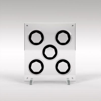 Multi Coin Displays