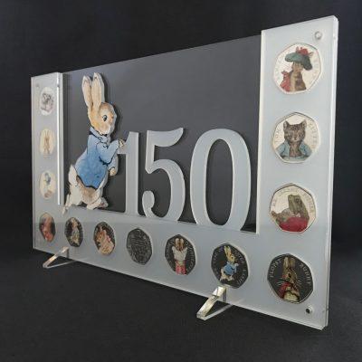Beatrix Potter Display Stands